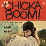 Neilson, Tami : Chickaboom! (CD)