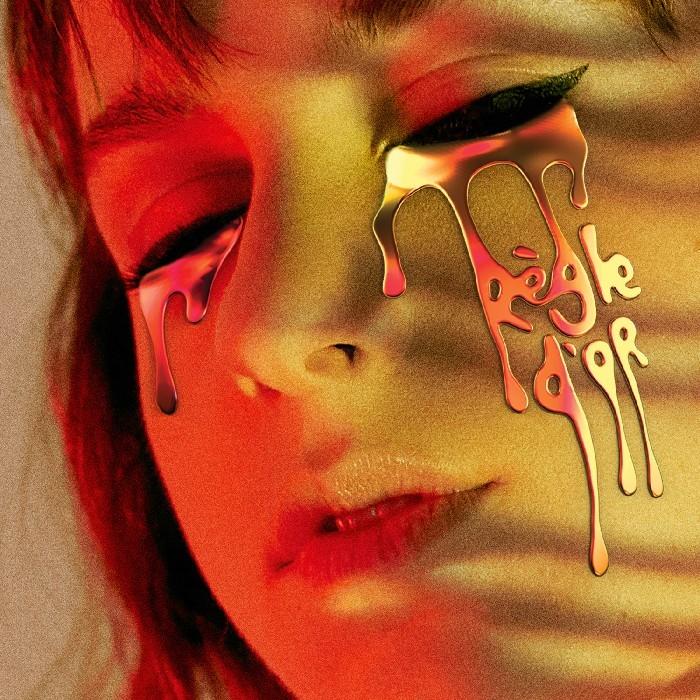Marie-Gold : Règle d'or (CD)
