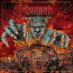 Kreator : London Apocalypticon - Live At The Roundhouse (CD)