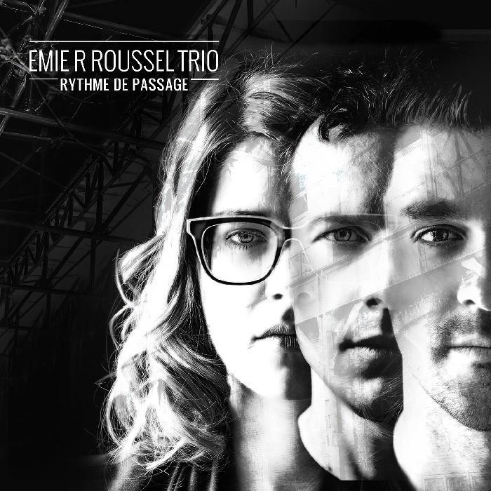 Roussel, Emie R.: Rythme de passage (LP)