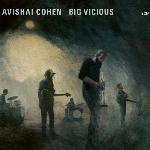 Cohen, Avishai : Big Vicious (LP)
