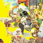Homesick : The Big Exercise - Yellow Vinyl (LP)