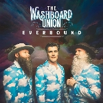 Washboard Union (The) : Everbound (CD)