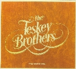 Teskey Brothers (The) : Half Mile Harvest (CD)