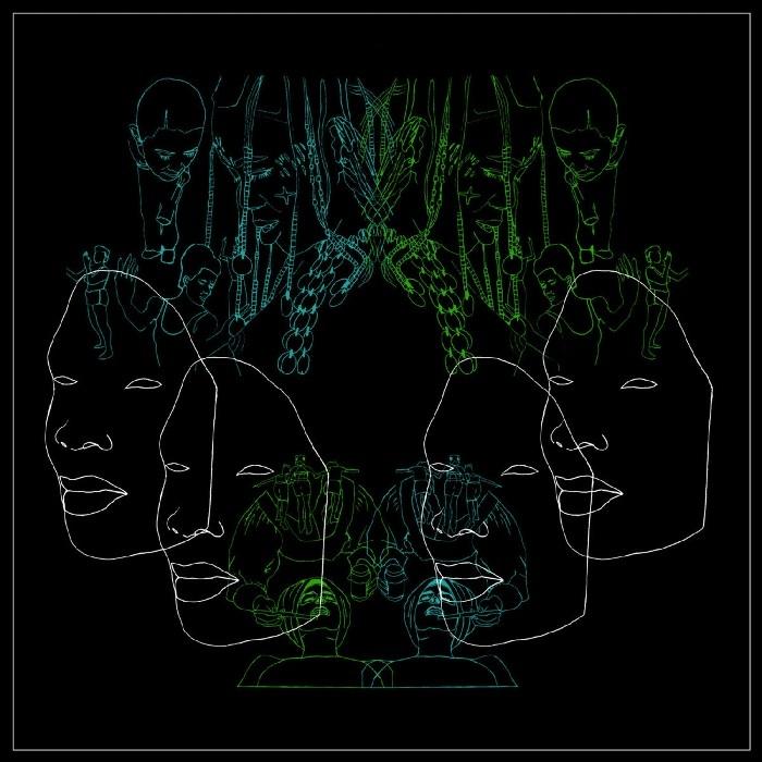 Dumama + Kechou : Buffering Juju (CD)