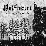 Wolfheart : Wolves Of Karelia (CD)