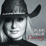 Tanguay, Guylaine : Country (CD)