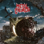 Metal Church : From The Vault (CD)