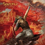 Soulfly : Ritual - Brown Vinyl (LP)