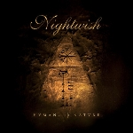 Nightwish : Human. :II: Nature. (LP)