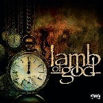 Lamb Of God : Lamb Of God (CD)