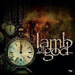 Lamb Of God : Lamb Of God (LP)