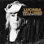 Williams, Lucinda : Good Souls Better Angels (LP)