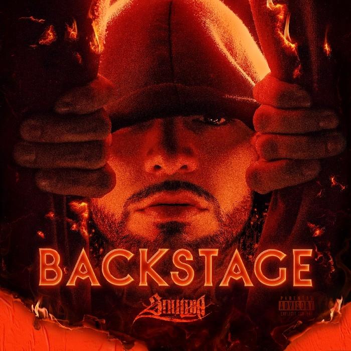 Souldia : Backstage (CD)