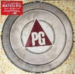 Peter Gabriel : Rated PG (LP)
