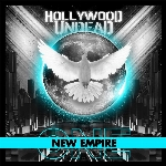 Hollywood Undead : New Empire, Vol. 1 (CD)