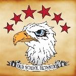 Old School Detention : Old School Detention (CD)