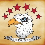Old School Detention : Old School Detention (CD)