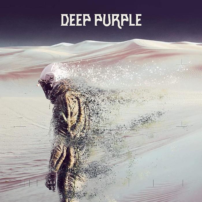 Deep Purple : Whoosh! (2LP)