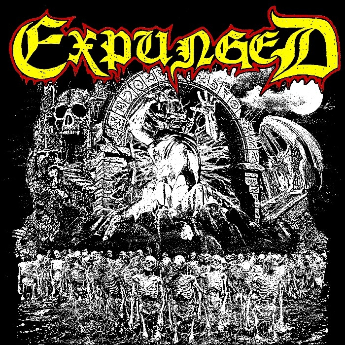 Expurged : Expurged (CD)
