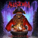 Alestorm : Curse Of The Crystal Coconut (LP)