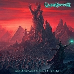 Gloryhammer : Legends From Beyond The Galactic Terrorvortex (CD)