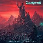 Gloryhammer : Legends From Beyond The Galactic Terrorvortex (CD)