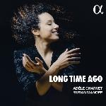 Charvet, Adèle : Long Time Ago - & Susan Manoff (CD)