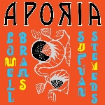 Stevens, Sufjan : Aporia - & Lowell Brams - Yellow/Blue (LP)