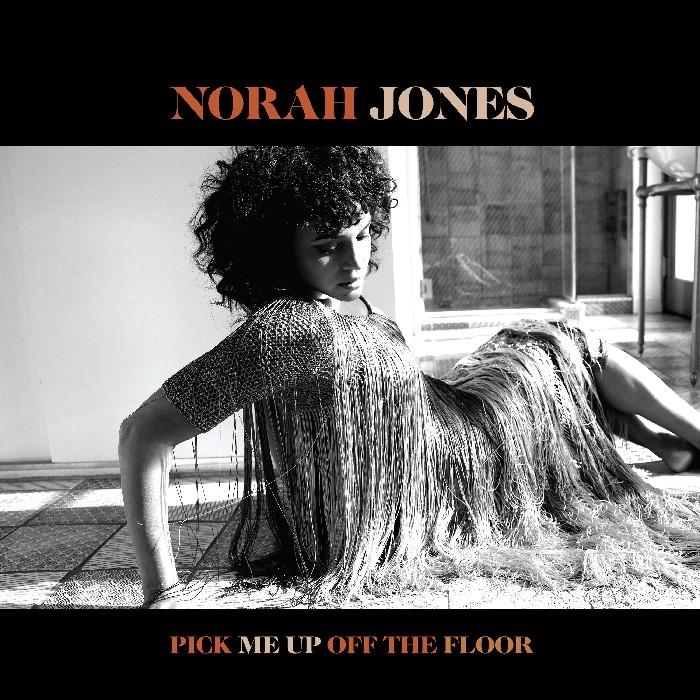 Jones, Norah : Pick Me Up Off The Floor (CD)