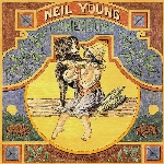 Young, Neil : Homegrown (LP)