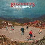 Hutson, Christian Lee : Beginners - Opaque Maroon Vinyl (LP)