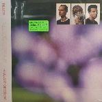 Braids : Shadow Offering - Opaque Red Vinyl (LP)