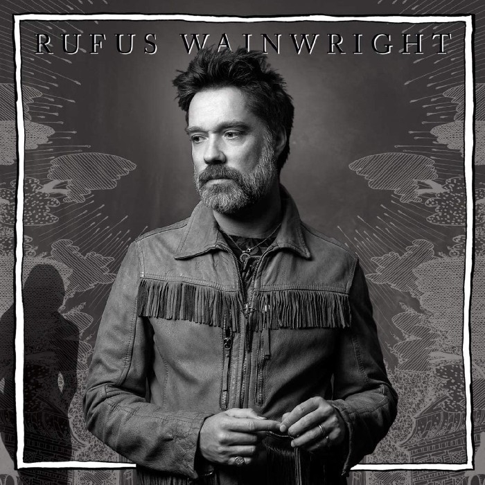 Wainwright, Rufus : Unfollow The Rules - Deluxe Edition (CD)