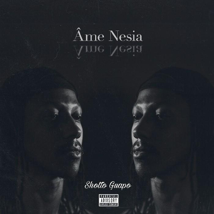 Shotto Guapo : Âme Nesia (CD)