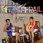 Chaffrail : Jamais 2 sans 3 (CD)