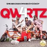 QW4RTZ : Shkabadabedweebeshoobop (CD)