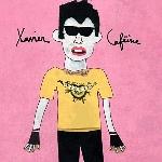 Xavier Caféine : Gisèle - Clear Vinyl (LP)
