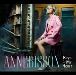 Anne Bisson : Keys To My Heart (2LP)