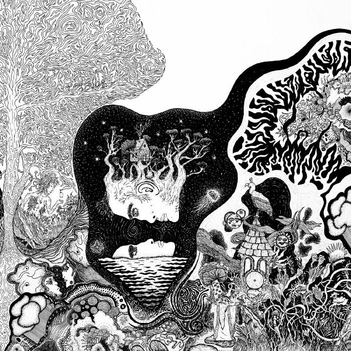 Perséide : Parmi les arbres (LP)