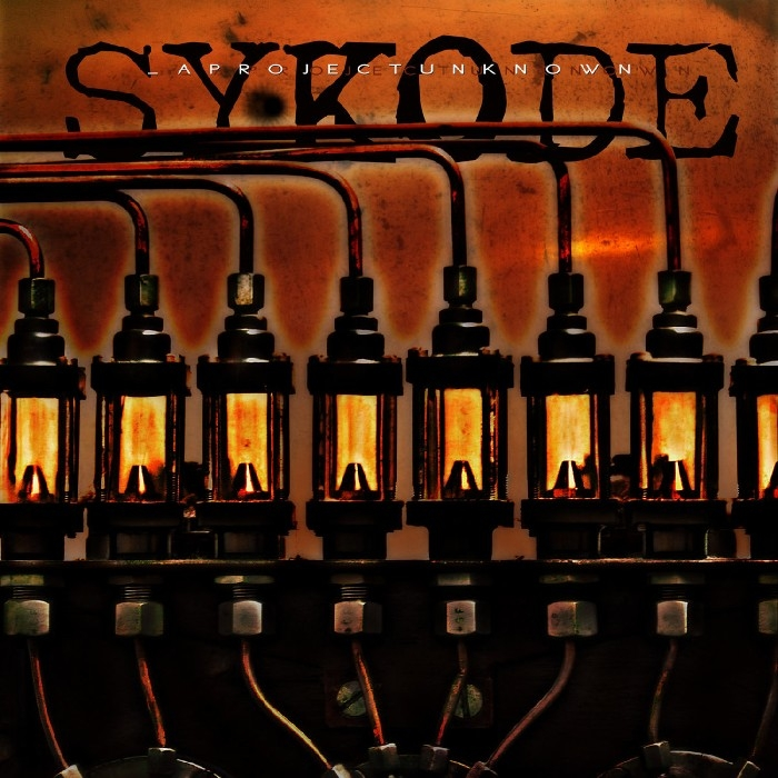 Sykode : A Project Unknown (LP)