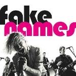 Fake Names : Fake Names (LP)