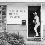 J.S. Ondara : Folk N' Roll Vol. 1 - Tales Of Isolation (CD)