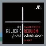 Kuljeric, Igor : Croatian Glagolitic Requiem (CD)