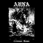 Ahna : Crimson Dawn (CD)
