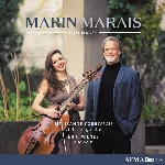Marais, Marin : Marin Marais: Badinages (CD)