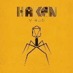 Haken : Virus (CD)