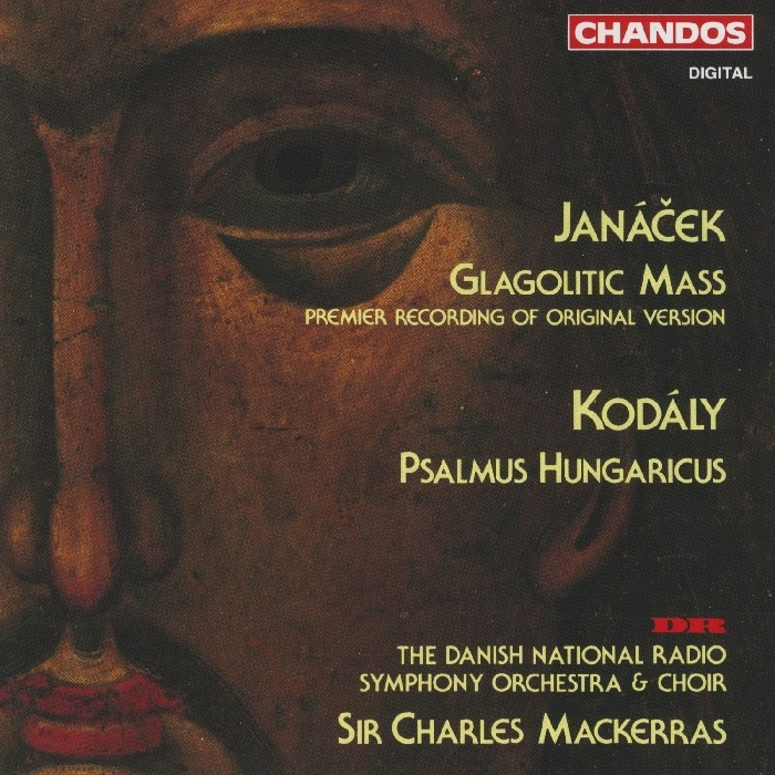 Janacek, Leos : Glagolitic Mass (CD)