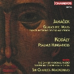 Janacek, Leos : Glagolitic Mass (CD)