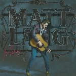 Lang, Matt : More (CD)